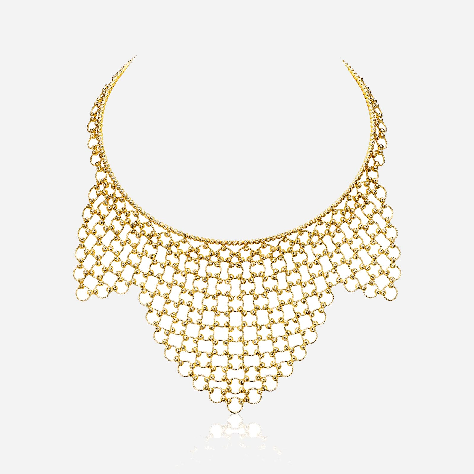 The Lady – Her Glamour Necklace