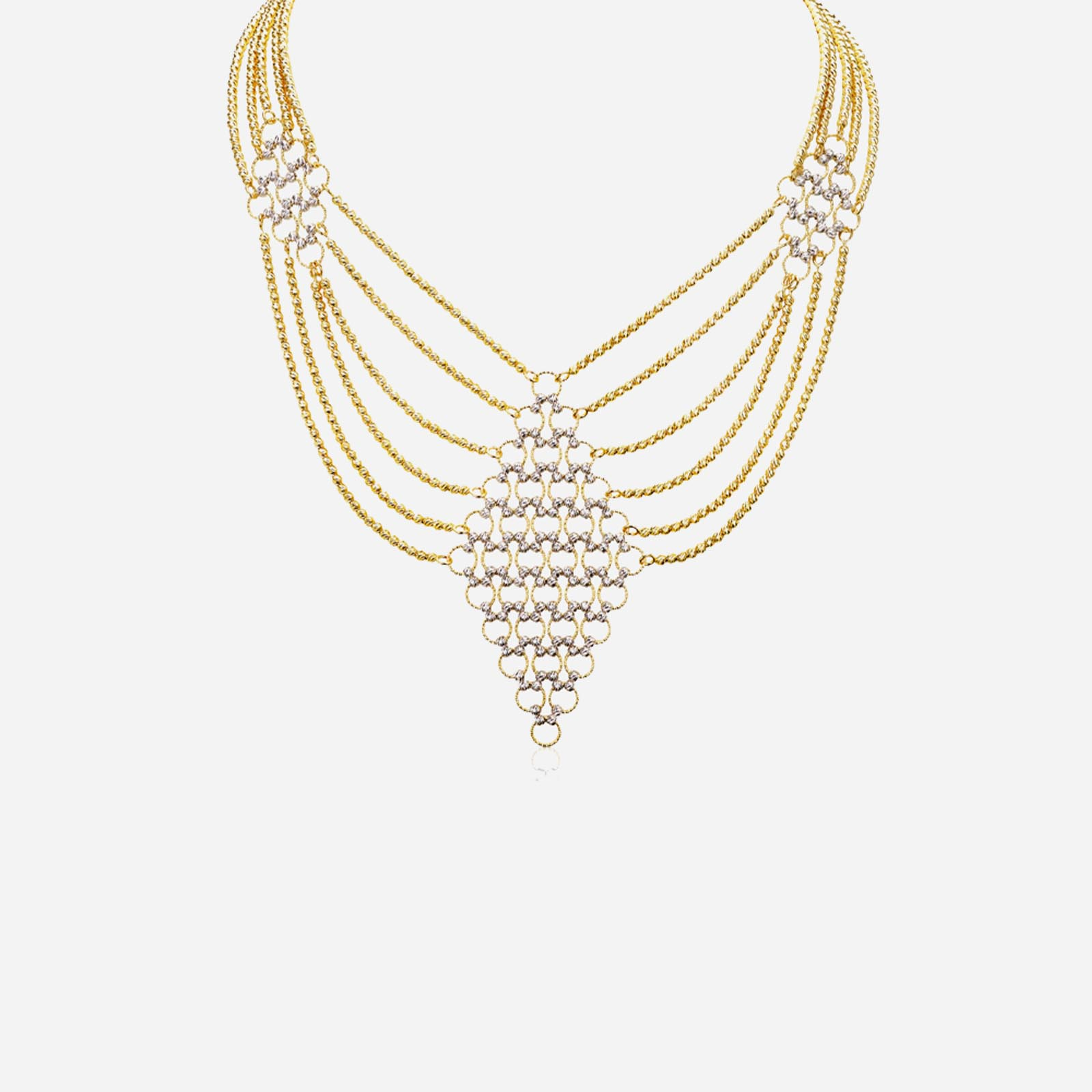 The Lady – Her Boldness Necklace