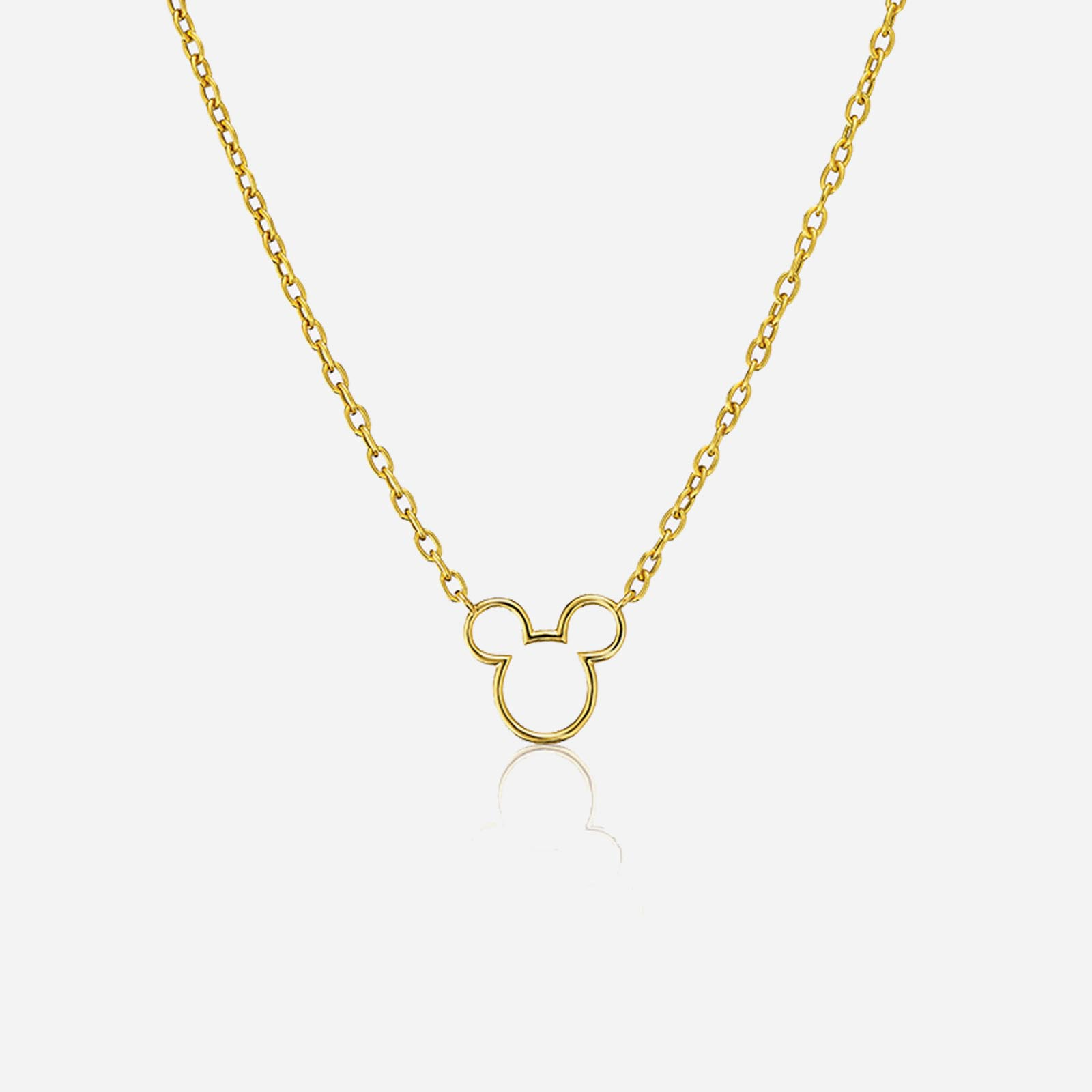 Oh It's Mickey Necklace