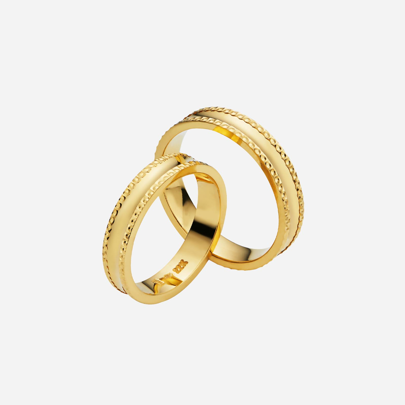 Poh Heng Wedding Band