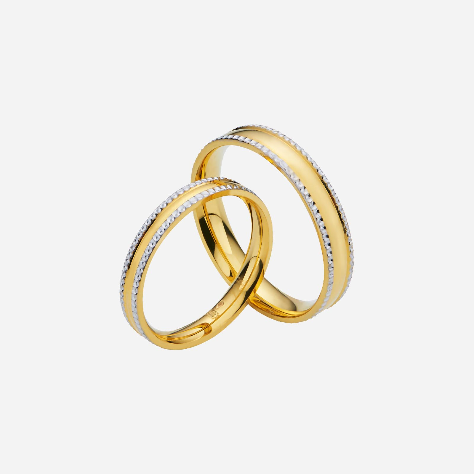 Poh Heng Wedding Band (3mm)