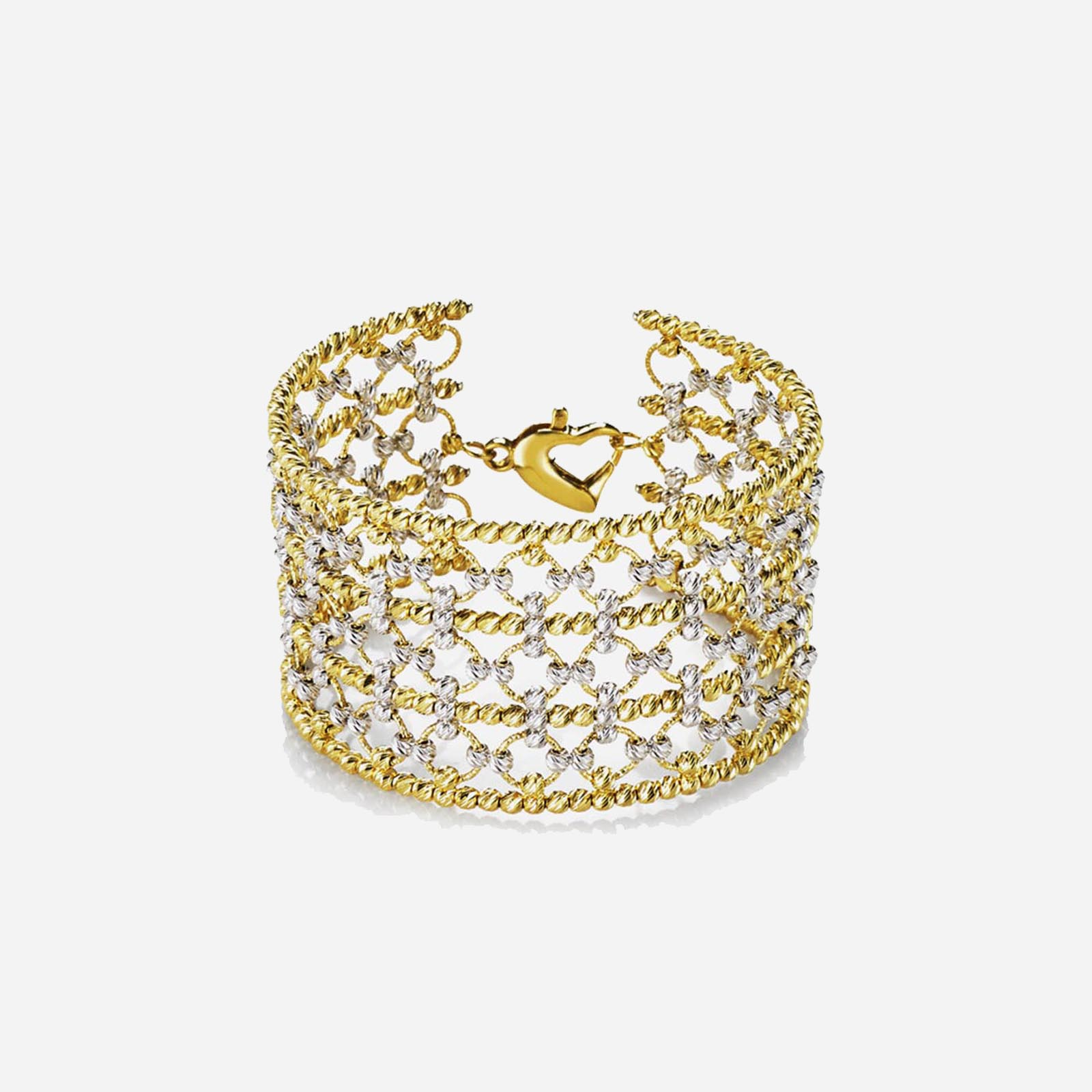 The Lady – Her Boldness Bangle