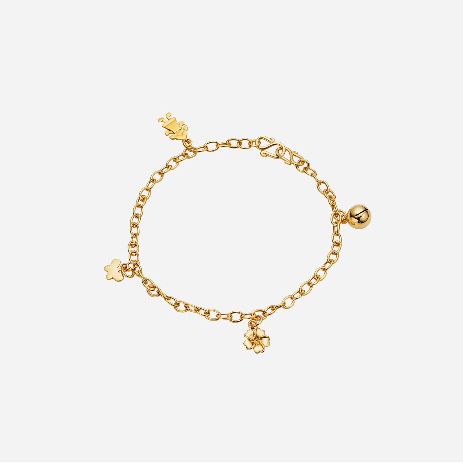 Poh Heng Baby Anklet