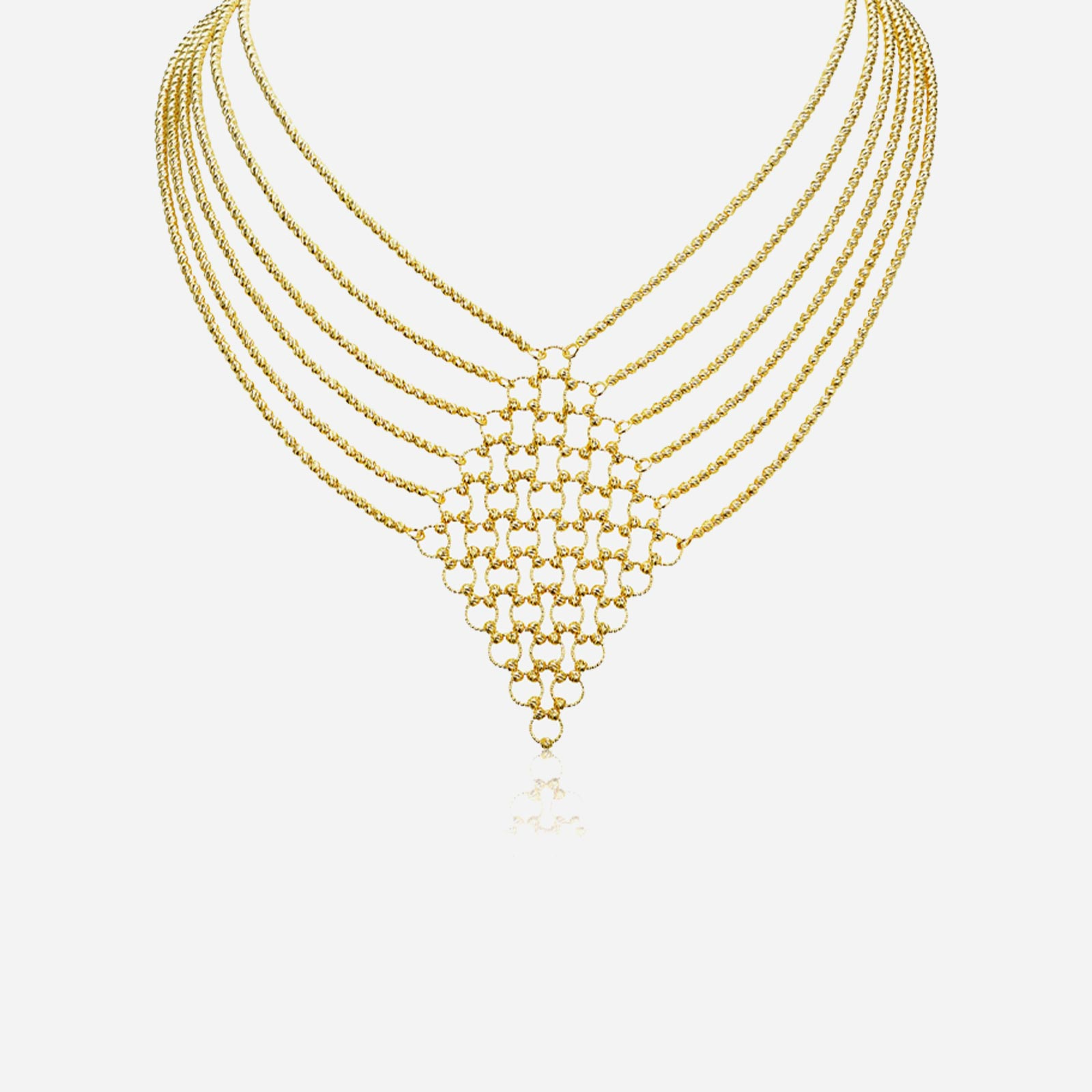 The Lady – Her Class Necklace